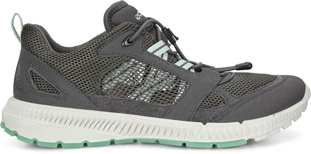 ECCO Terrawalk Shoes Women Titanium/Titanium 37 2018 Freizeitschuhe uRiknYkRsa